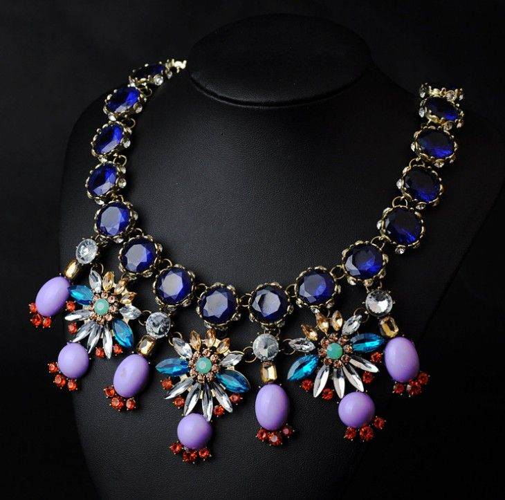 Fashion Necklaces The Wholesale Necklaces provided on comfoisinsi.tk are of the top quality in spite of the lowest price of each product. You can browse all of necklace by different classifications. In this page, you will find so many wonderful Cheap Necklaces with high quality and low price from 3 different classifications, like Korean necklace, Wholesale Necklaces, jewelry set.