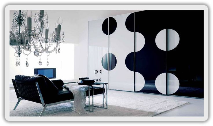 """Pure Stainless steel wardrobes (202 & 304 grade) with painted surface by """"Nafees Interiors"""""""