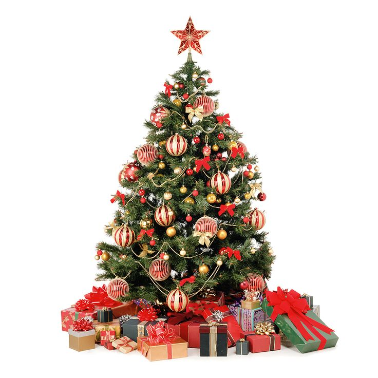 Yılbaşı Ağacınız Neşeli ve Şık Olsun