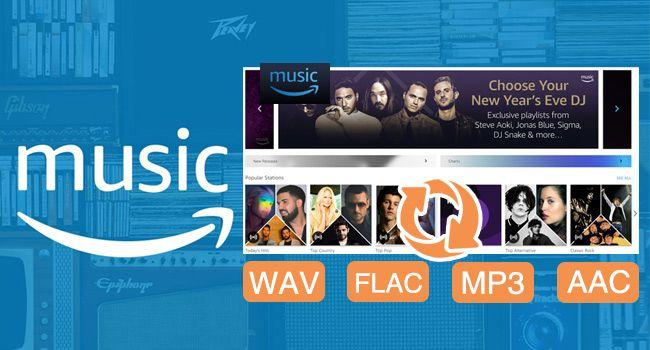 TunePat Amazon Music Converter Review | Sidify | Topic in