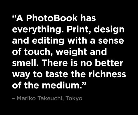 A PhotoBook has everything. bit.ly/crowd_books