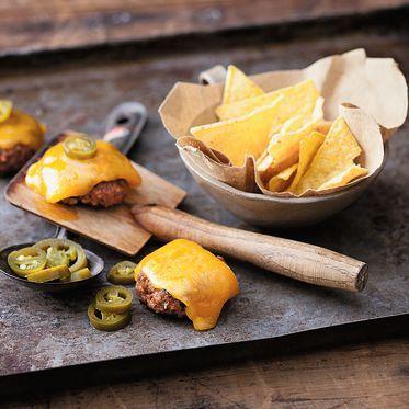 Chili-Miniburger Rezept | Küchengötter
