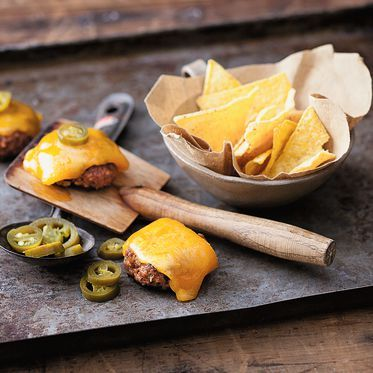 Chili-Miniburger Rezept   Küchengötter