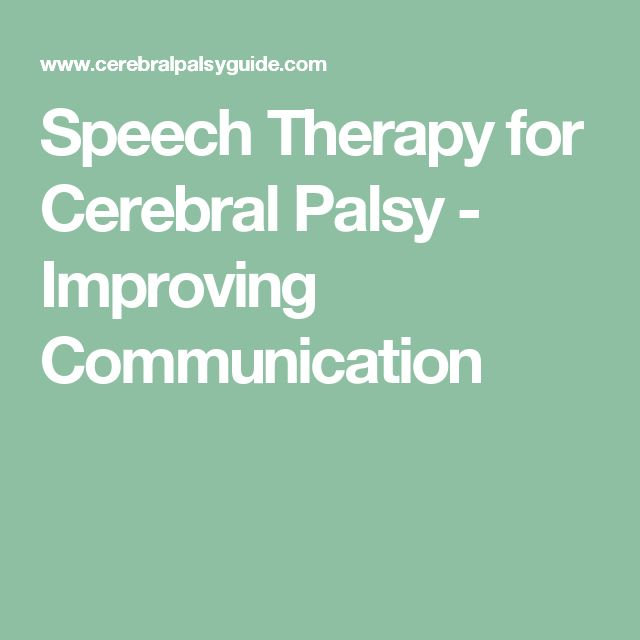 Home Modifications for Cerebral Palsy