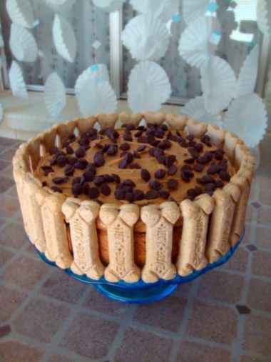 Healthy Dog Birthday Cake Recipes Without Peanut Butter