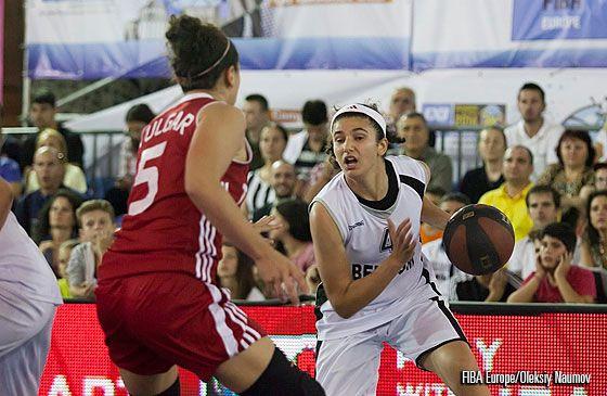 Dopo il lavoro congiunto tra FISB e FIP una delle tappe per le qualificazione dell'EuroTour organizzato dalla FIBA sarà in Italia.
