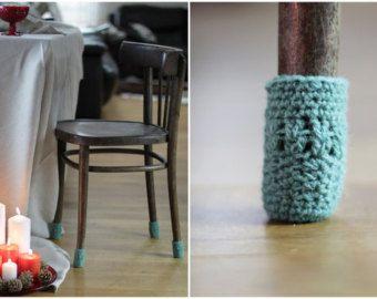 8 calcetines (para silla dos) de la silla  Ya no tiene que preocuparse acerca de pies de los muebles rayados el piso de su casa ya no tienen que sacar cuidadosamente la silla, no sólo lograr el hermoso, también puede proteger el piso no ser usado. Calcetines de la silla es no sólo razonable, sino abstracta detalle nuestra casa. Esta silla calcetines pueden ser para las patas de los taburetes, patas de mesas y otros muebles con patas. Es apto para patas redondas y cuadradas.  Es buena idea…