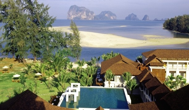 Anantara Si Kao Resort  Spa: The time at Anantara Si Kao is addictive in the best possible way.