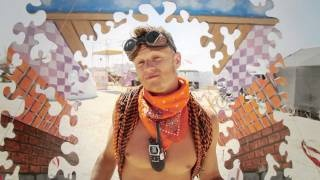 Oh, the Places You'll Go at Burning Man!, via YouTube.