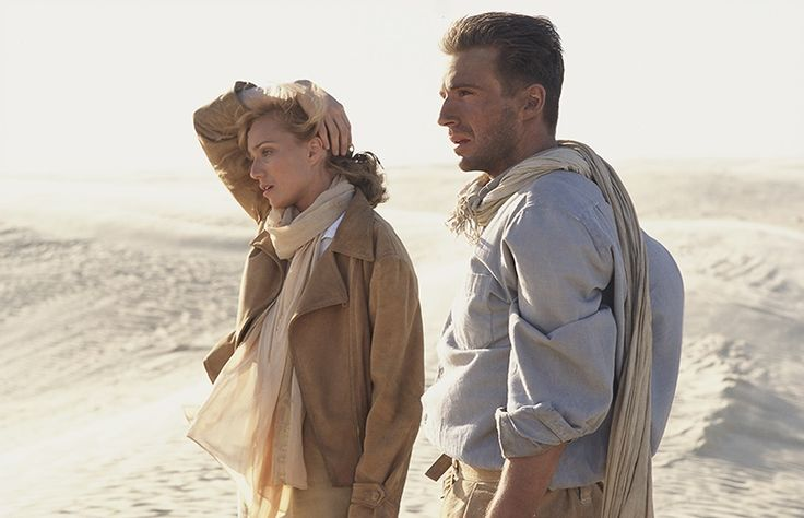 THE ENGLISH PATIENT | Starring Kristin Scott Thomas & Ralph Fiennes | Buy HD or Rent HD now at itunes.com
