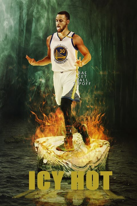 Stephen Curry goes for 45 as the Golden State show they can win without Kevin Durant.   Golden State Warriors and Houston Rockets now play the same way and have built similar rosters.  While Steve Kerr will use Draymond Green as a creator Dantoni will rely on James Harden and Chris Paul with ball movement. Where both these teams are vulnerable is inside.   Is KD really going to be enough come playoff time? The philosophy of today's basketball 40% from three is as good as 60% from 2. Problem…