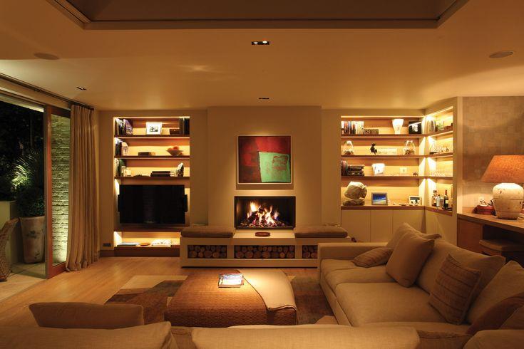 Living Room Lighting Ideas (6)
