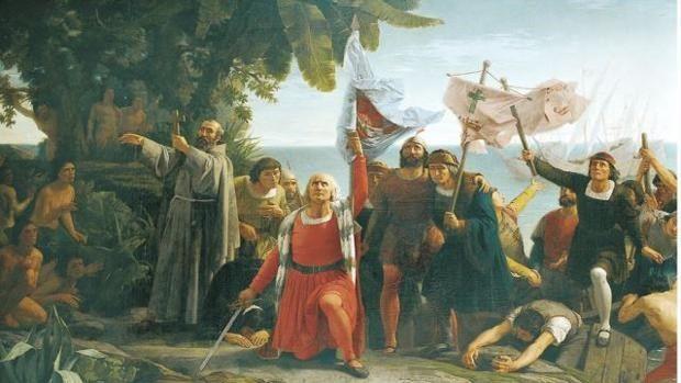 El reparto del mundo España y Portugal en 1494: el Testamento de Adán que detestaba Francia