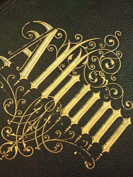 Adolphe Goupil - luxe album van 30 fotografische afbeeldingen - circa 1860  Echte album van Adolphe Goupil (1806-1893) verzamelen 30 foto's van religieuze erotische en fictieve kunstwerken: Faust Der König in Thule (Goethe) Divine Comedy (Dante) enz. De foto's worden gelijmd op sterke papier en glijden in pagina's onder geopende vensters omlijst met reliëf kant. Elke foto wordt geverifieerd met een reliëf zegel en heeft gegraveerde bijschrift op mount geven naam van de artiest op verlaten…