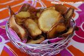 Chips de Chirivía