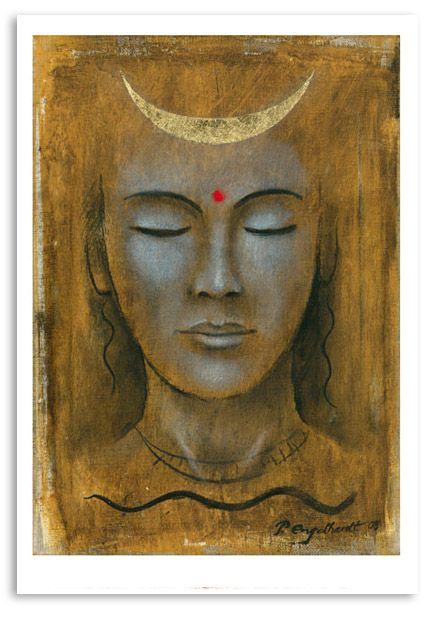 Bild zum Artikel: Yogini II