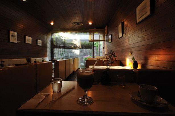 鎌倉喫茶店「門」