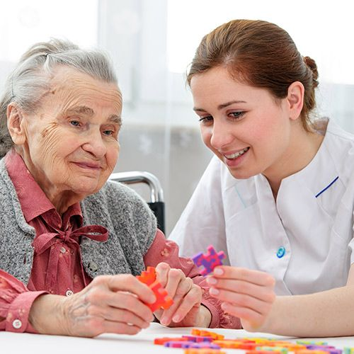Home Care Assistance of Mississauga is a trusted company which help your seniors age gracefully. Providing them Home Health Care Services 24/7. Call us at 905-337-1200