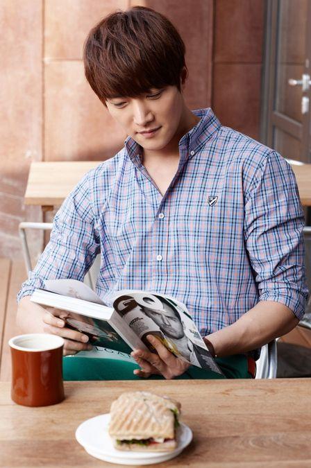 Choi jin hyuk Jin Park shin hye