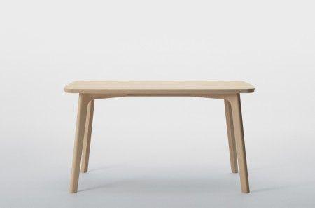Hiroshima Table, Naoto Fukasawa for Maruni