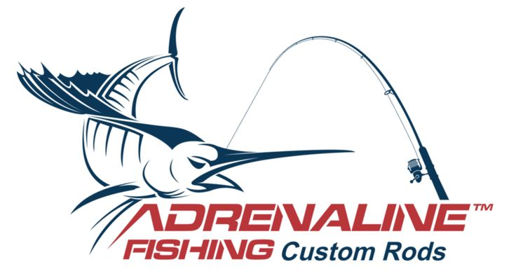 Adrenaline Fishing Custom Rods. We build each rod to the customers wants and needs. Each rods built is unique and one of a kind. To find out more information, please go to www.adrenalinefishingrods.com.