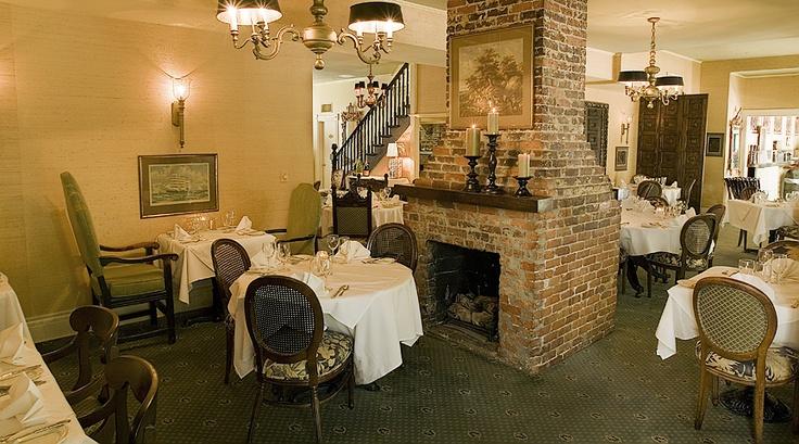 The Veranda Restaurant, 2122 Second Street, Fort Myers, Florida 33901