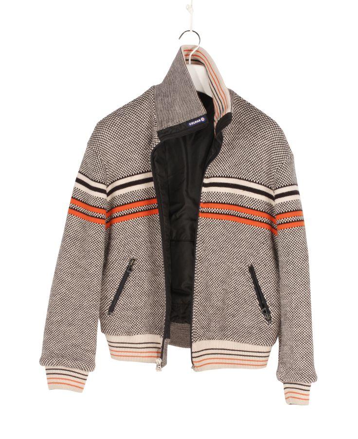 #ColmarMan reversible #colmarsky #colmarskyjacket #vintagecolmarjacket http://www.madeinused.com/product-category/sports/ski/