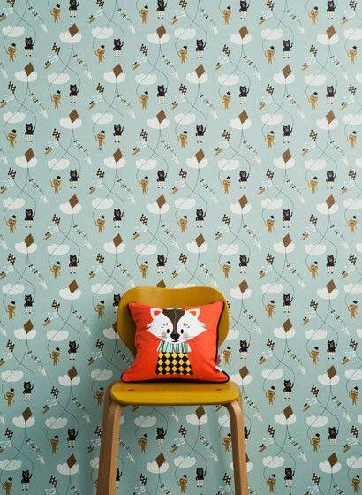 Ferm Living Tapete Kinder : Tapete auf Pinterest Zimmer Tapete, B?ro Tapete und Kinderzimmer
