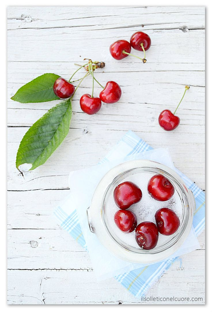 cherries-in-syrup-recipe