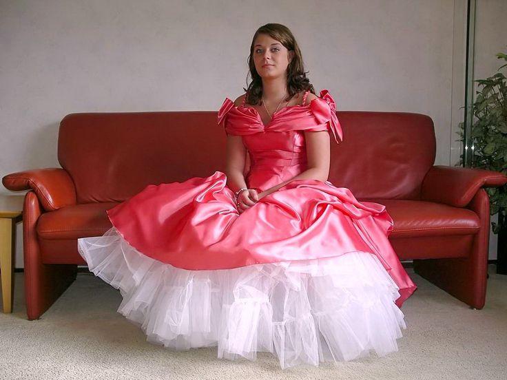 She Skirt 76