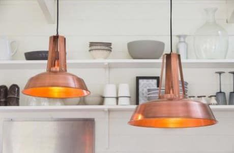 Best 25+ Copper pendant lights ideas on Pinterest | Copper ...