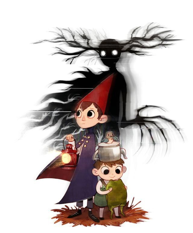 1000 Images About Over The Garden Wall On Pinterest The Beast Wall Quotes And Fan Art