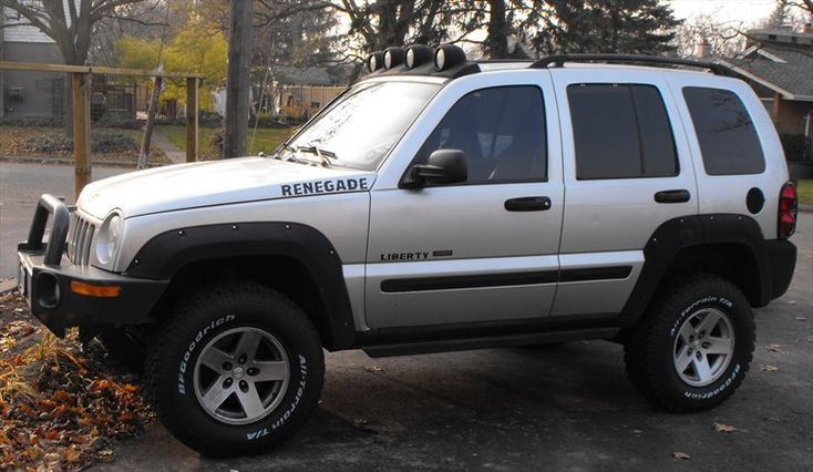 2002 Jeep Liberty Lifted | 16019930_large.jpg