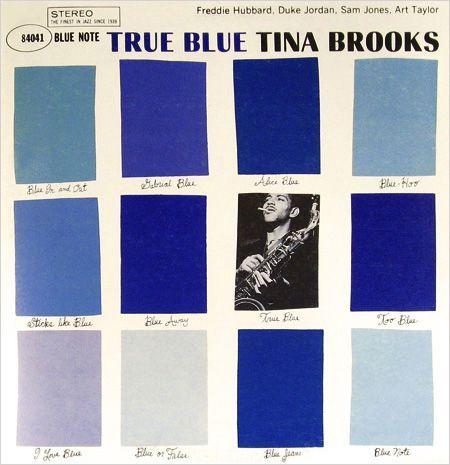 Tina Brooks, Blue Note 40441