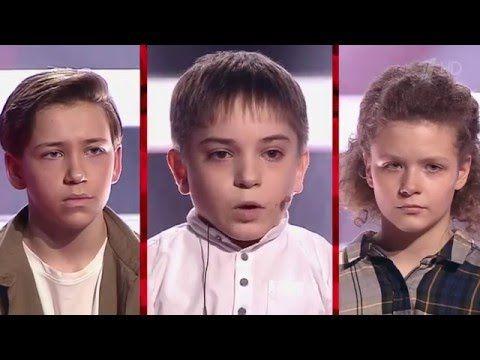 """Д.Нурутдинов, Д.Плужников, Е.Кабаева. """"Эх, дороги..."""" - Поединки - Голо..."""