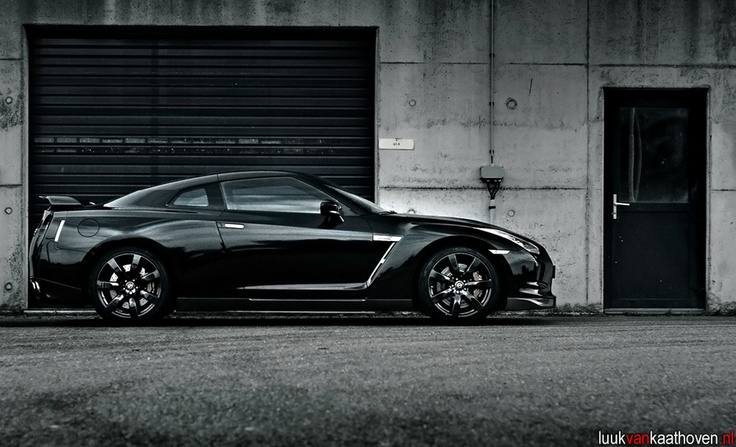 Dear Nissan, you have crafted perfection. Love, Bre