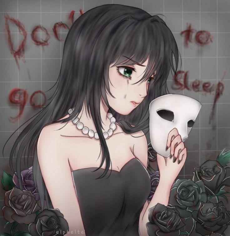 Pin Em Imagens De Animes