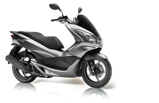 Honda Motorcycles - PCX 150 (νέο)