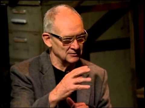 Charles Watson – a arte pelo prisma da ciência - YouTube