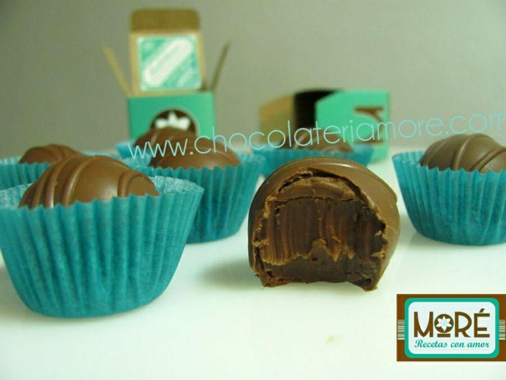 Bombones aptos para Diabéticos | chocolateriamore