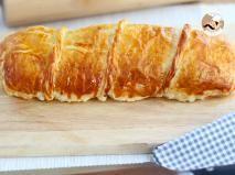 Ricetta Filetto di maiale in crosta - ricetta facile e saporita
