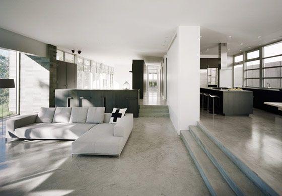Dream Modern Home - Audrey Matlock