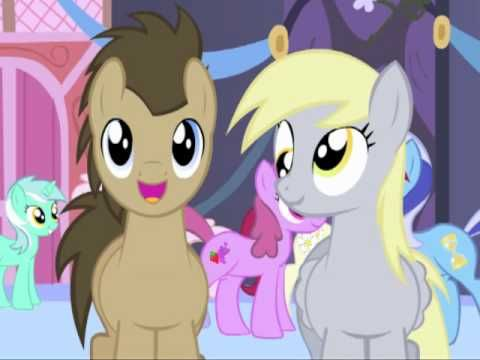 Doctor Whooves and the Assistant 2 (No subtitles)