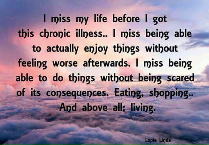 ***Chronic Pain, TMJD and Invisible Illnesses