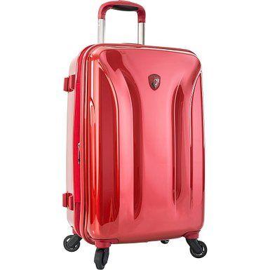 kırmızı bavul #bavul #valiz #çanta #luggage #suitcase #travel #bag #istanbul #trendluggage