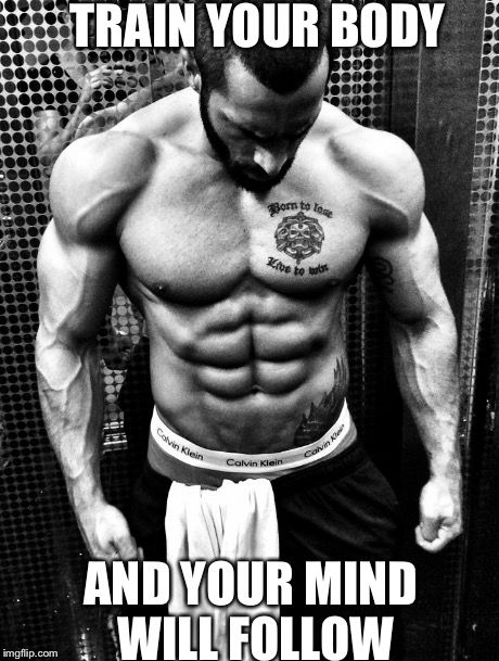 Natural Bodybuilding System