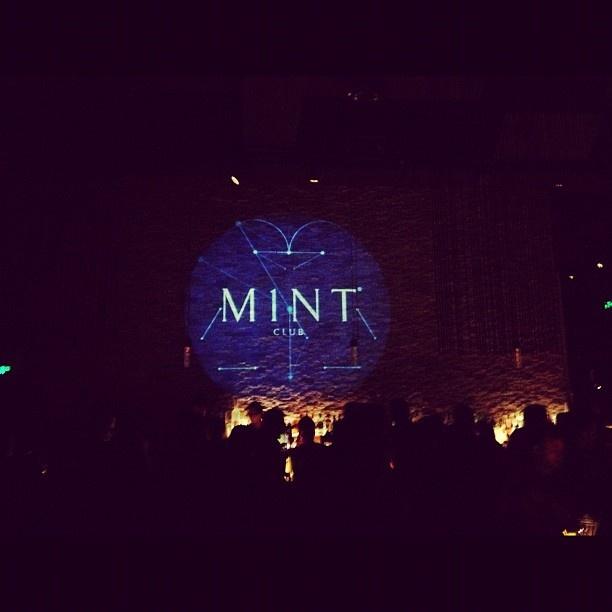 m1nt- amazing club!