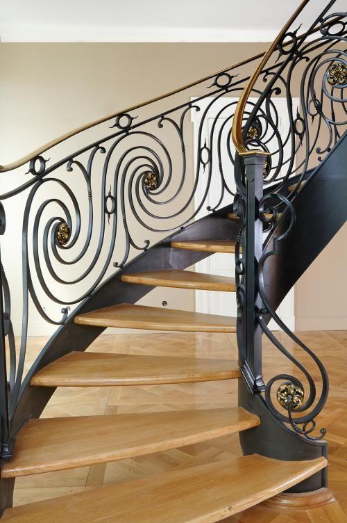 17 best images about parapet balcon et garde corps en. Black Bedroom Furniture Sets. Home Design Ideas