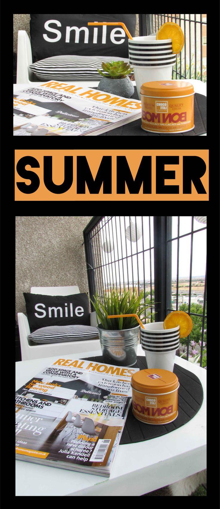 summer deco