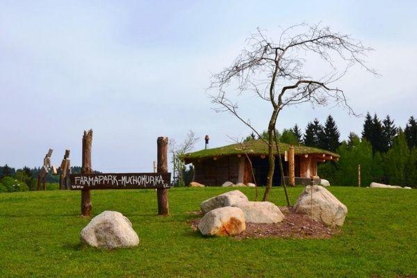 farma park mochomůrka